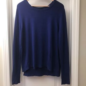 French Connection | Royal Blue Crew Neck Sweater
